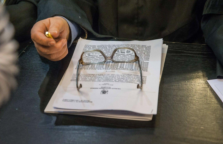 Uždari teismų posėdžiai – tik kraštutiniu atveju