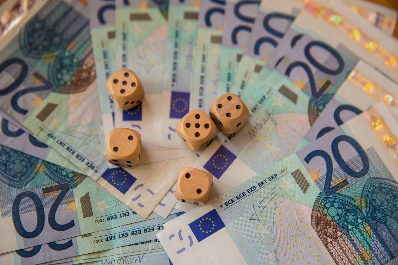 Kiek pirmą ketvirtį uždirbo jūsų pensijų fondas