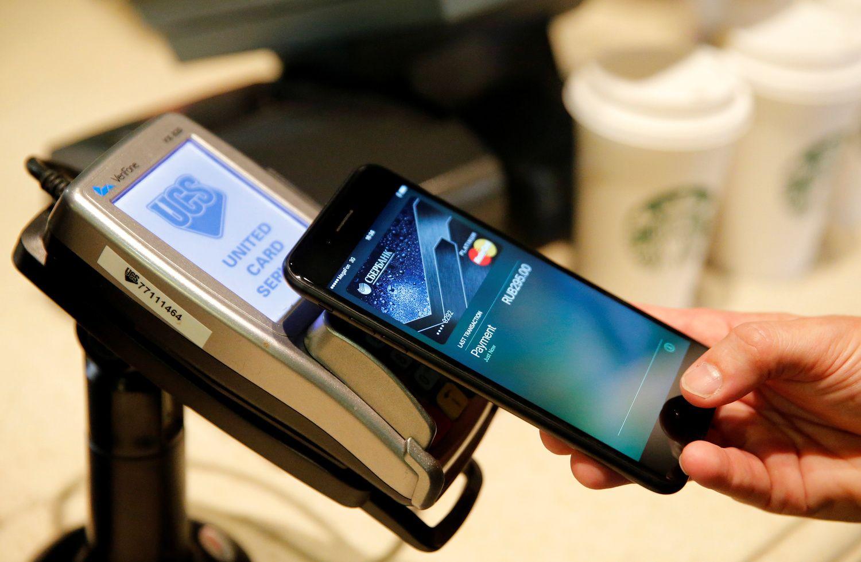 Kuria atsiskaitymų  mobiliaisiais sprendimus: kas pirmas?