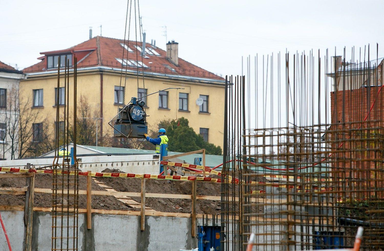 Kauno naujų butų rinka grįžta į aukso amžių