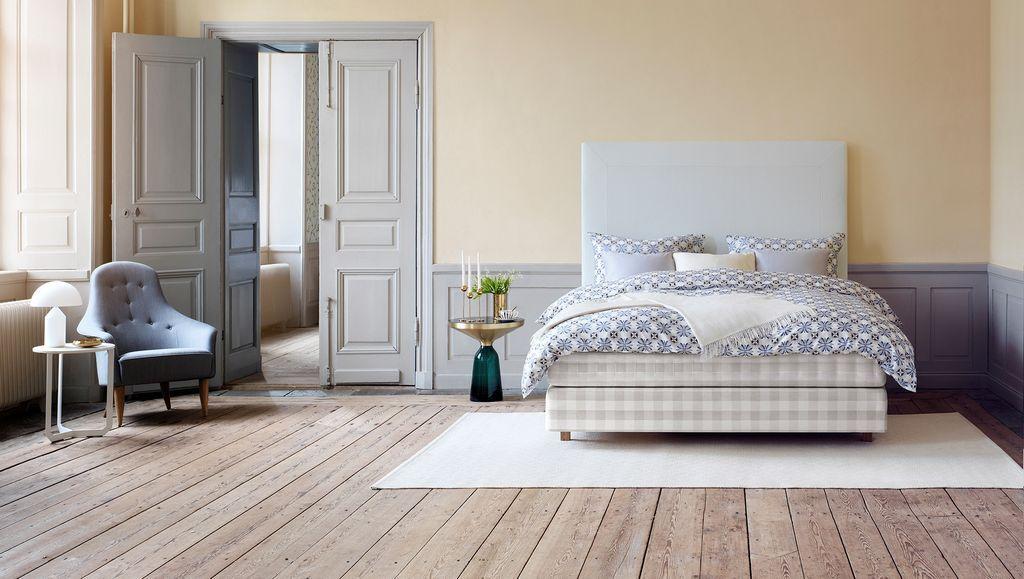 Ko nežinojote apie geriausias pasaulyje lovas?