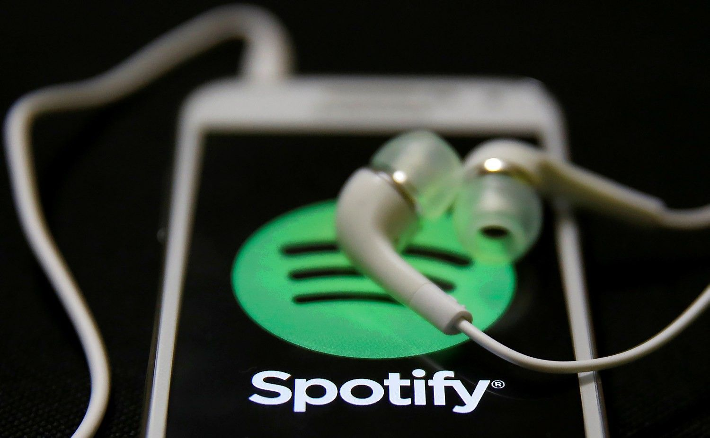 """""""Spotify"""" į biržą gali žengti neplatindama akcijų"""