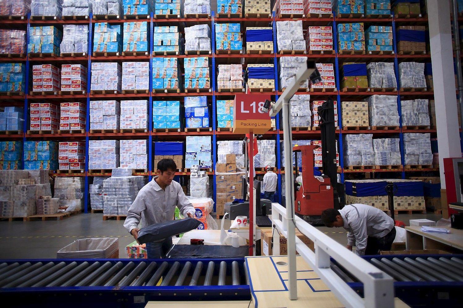 """Flipkart"" gavo 1,4 mlrd. USD investiciją"