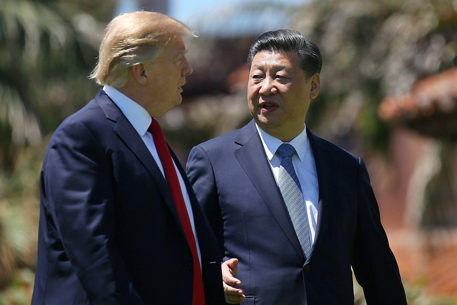 Norėdama išvengti prekybinio karo, Kinija pasiūlė JAV nuolaidų