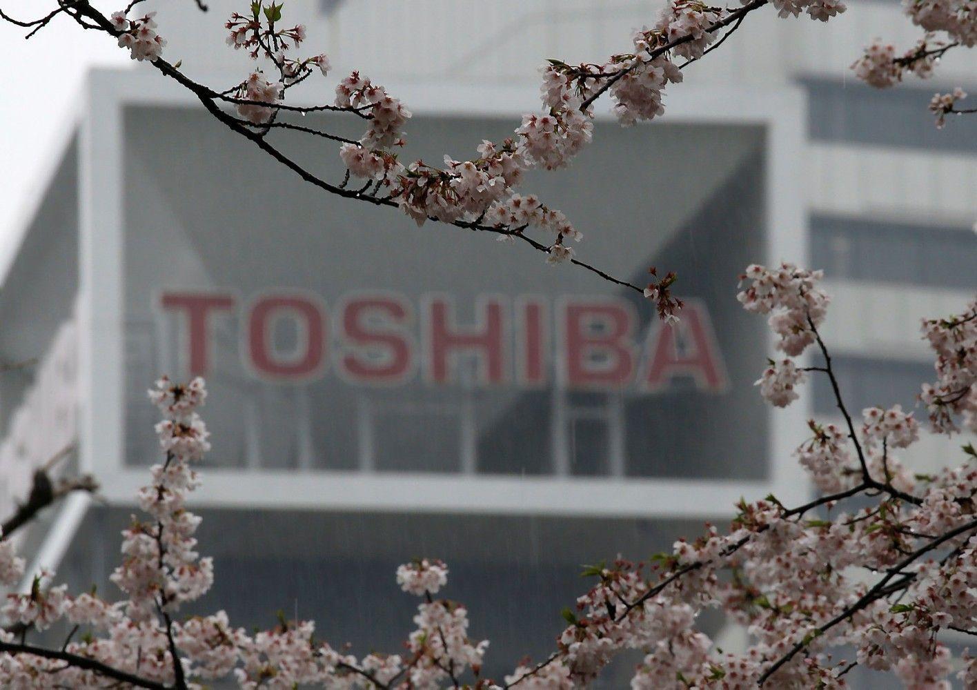 """""""Toshibai"""" visai prastai – vadovai įspėja apie išlikimo riziką"""
