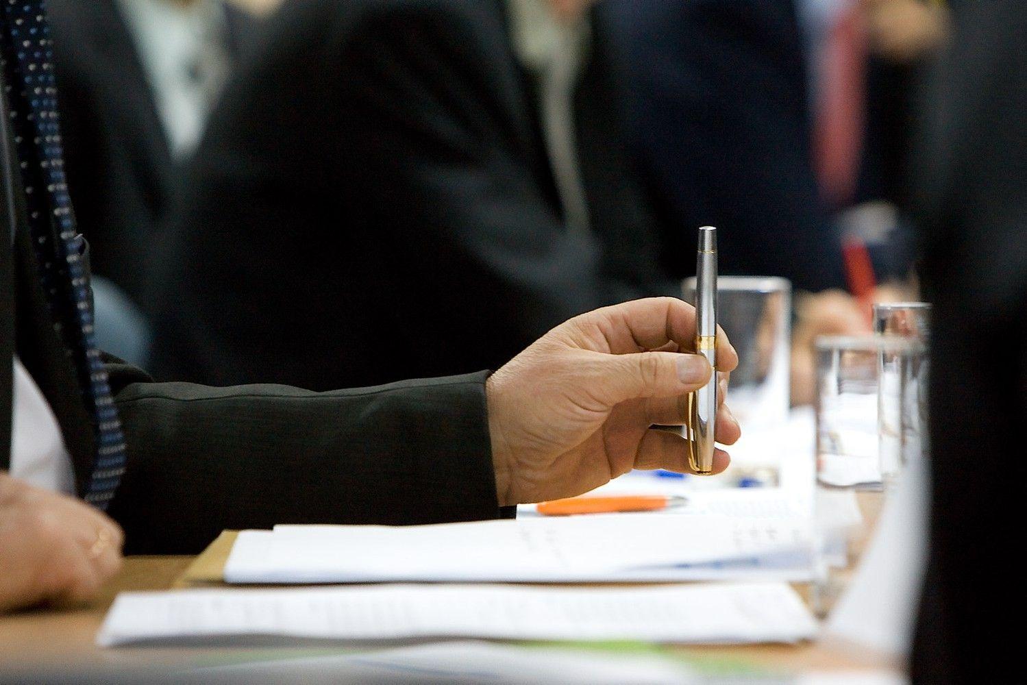 VMI švelnina požiūrį į valdybas