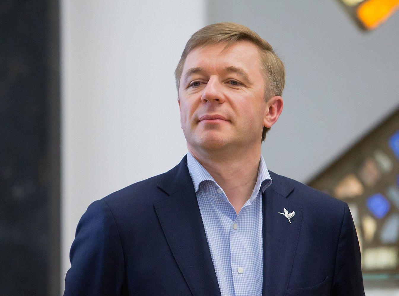 Ūkininkaujančių parlamentarų narstymą perdavė Seimo etikos sargams