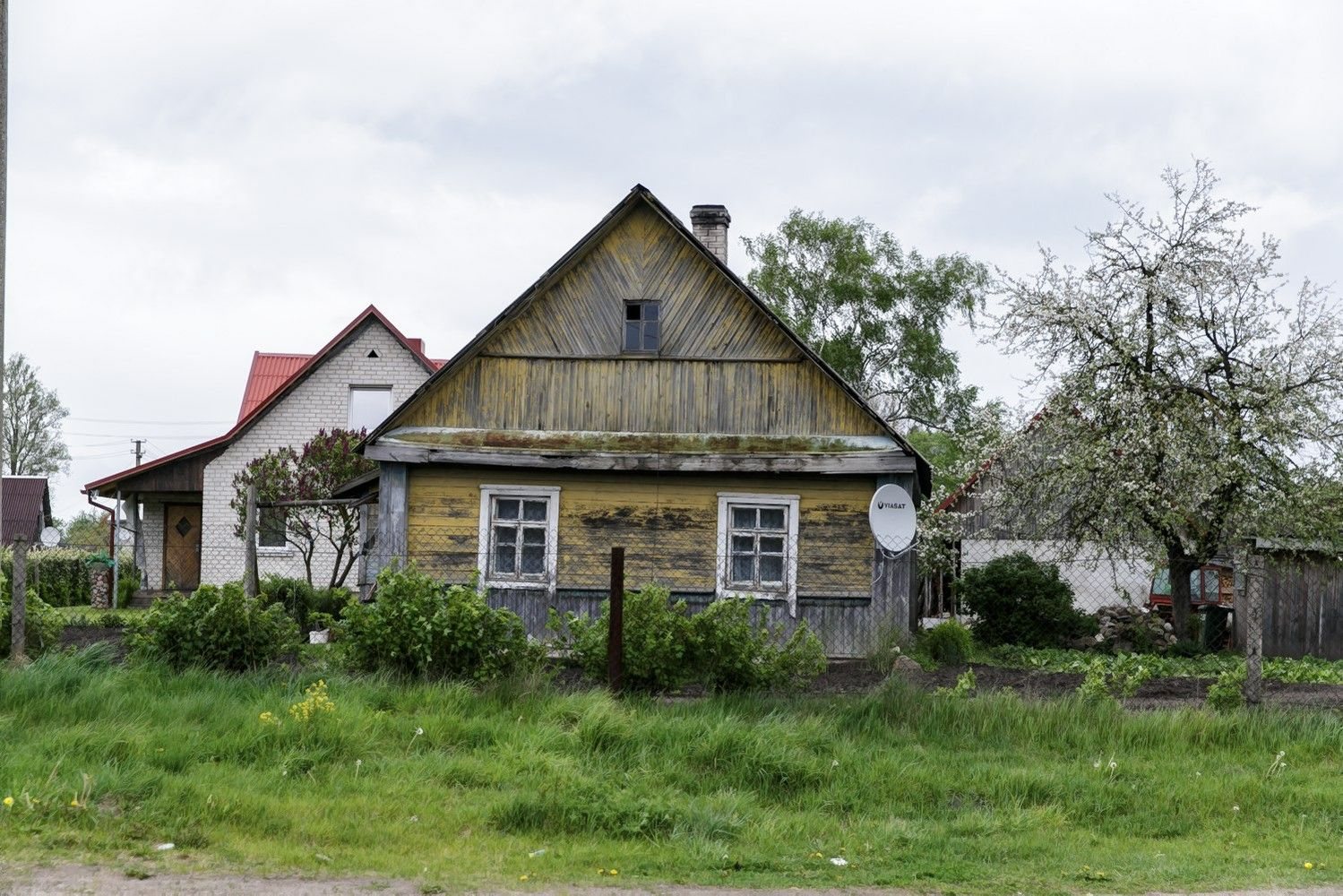Nepriteklių patyrė 390.000 Lietuvos gyventojų