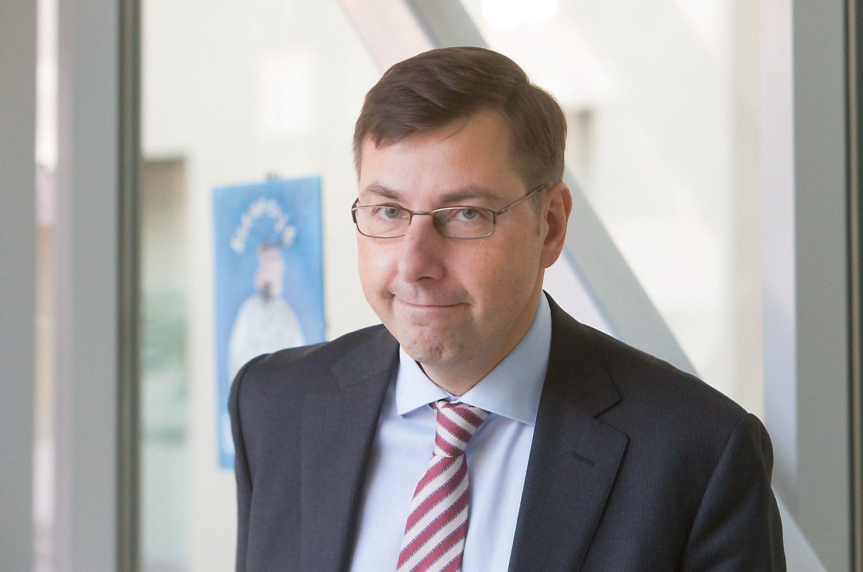 """Prokurorai įtaria, kad """"MG Baltic"""" galėjo finansuoti liberalus"""