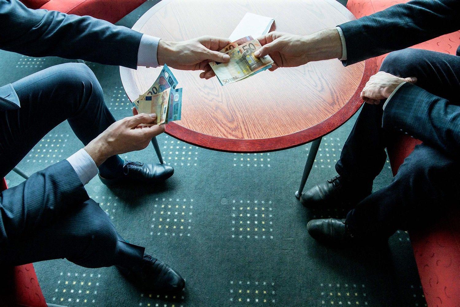 Baltijos šalys – Europos sutelktinio finansavimo augimo lyderės