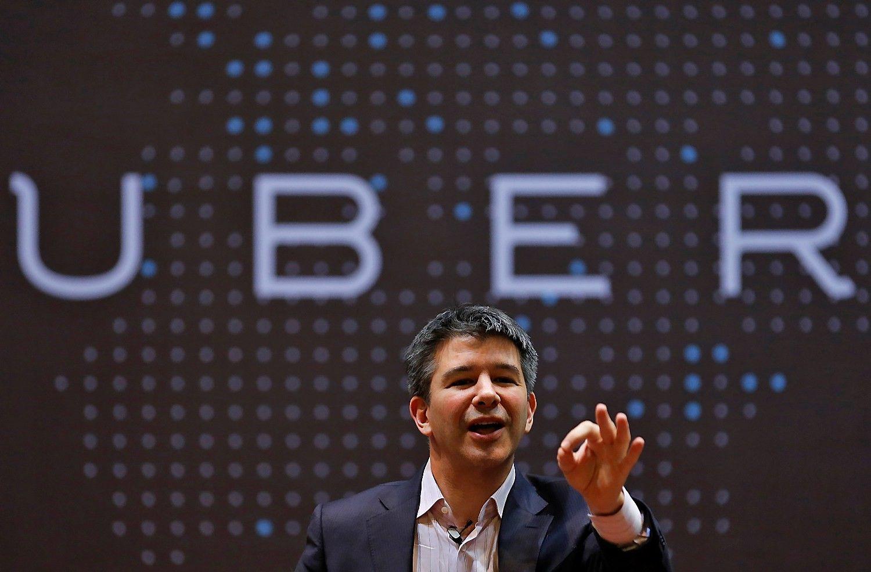"""""""Uber"""" neišbrenda iš nesėkmių ruožo"""