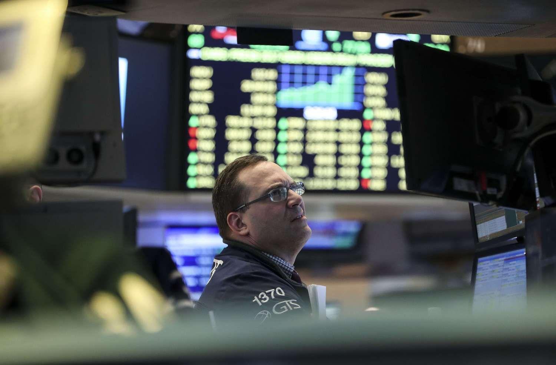 Sprogimo atgarsiai švelniai nuraibuliavo per rinkas