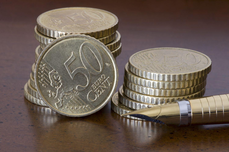 Trečdaliui kredito unijų reikia stiprinti kapitalą