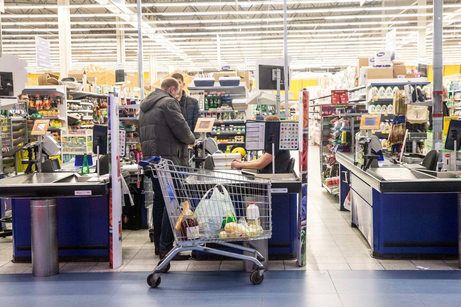 Kaip prekybos centrai dirbs per Velykas