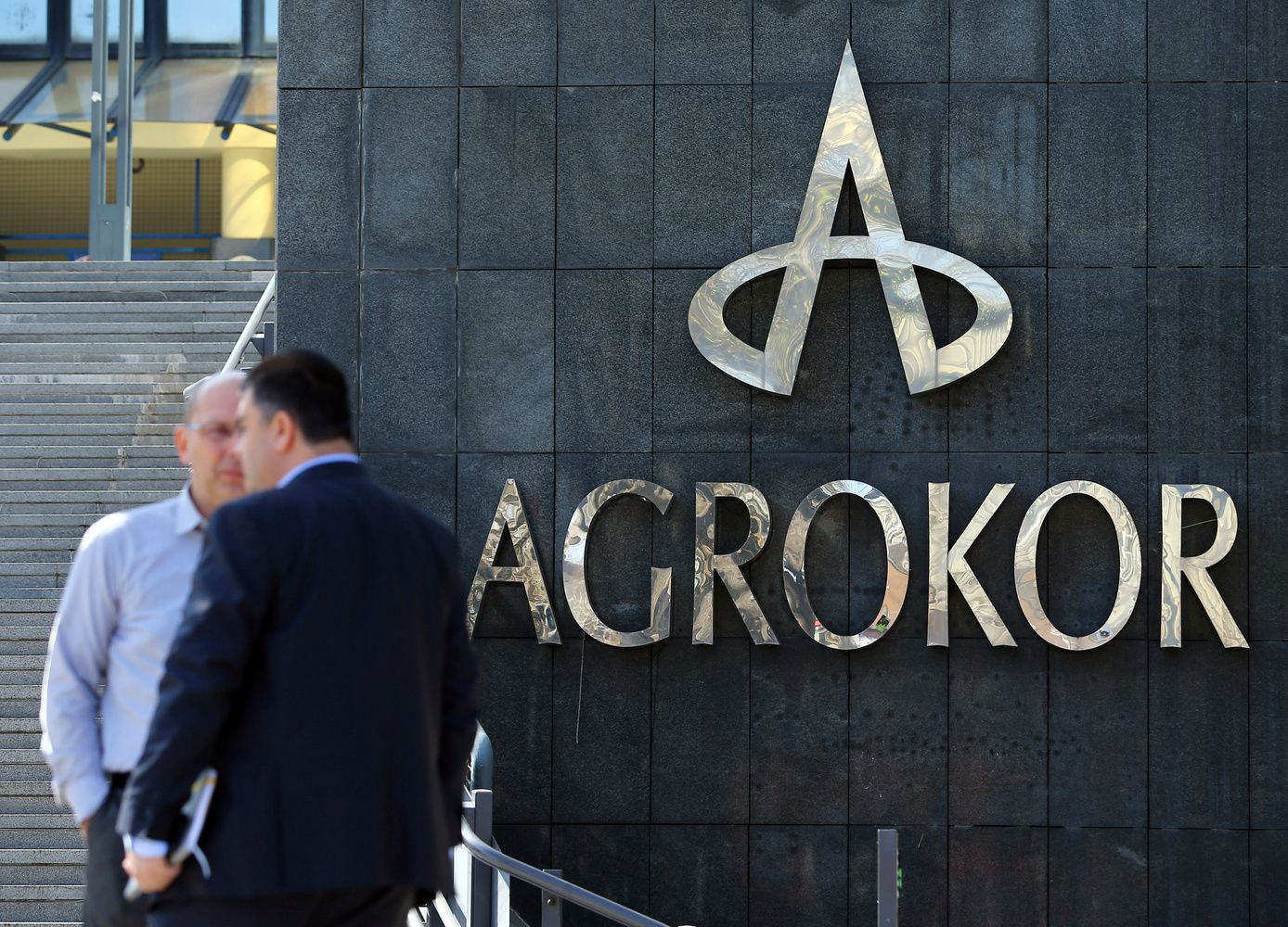 Russian funds play vultures with Croatia's distressed debt