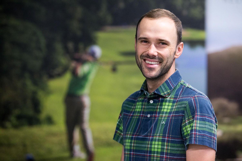 Naujos golfo taisyklės trumpins žaidimą