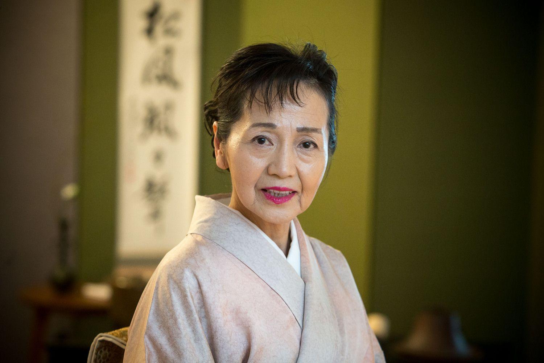 Japonijos ambasadoriaus Lietuvoje žmona: kodėl pasaulis eina iš proto dėl sakurų