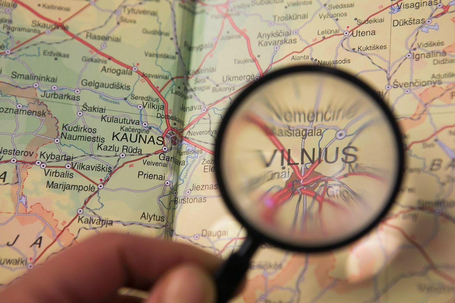 Kodėl regione kurti verslą kartais naudingiau nei Vilniuje
