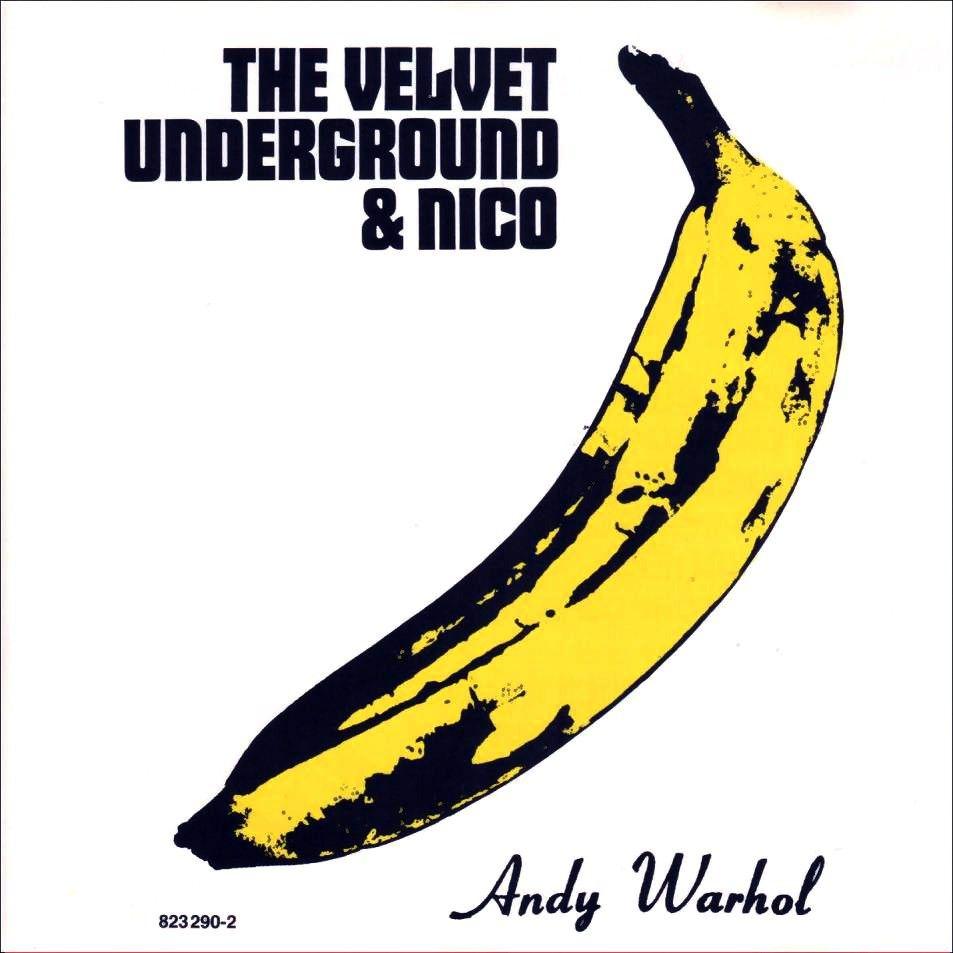 Bananas, pakeitęs muziką