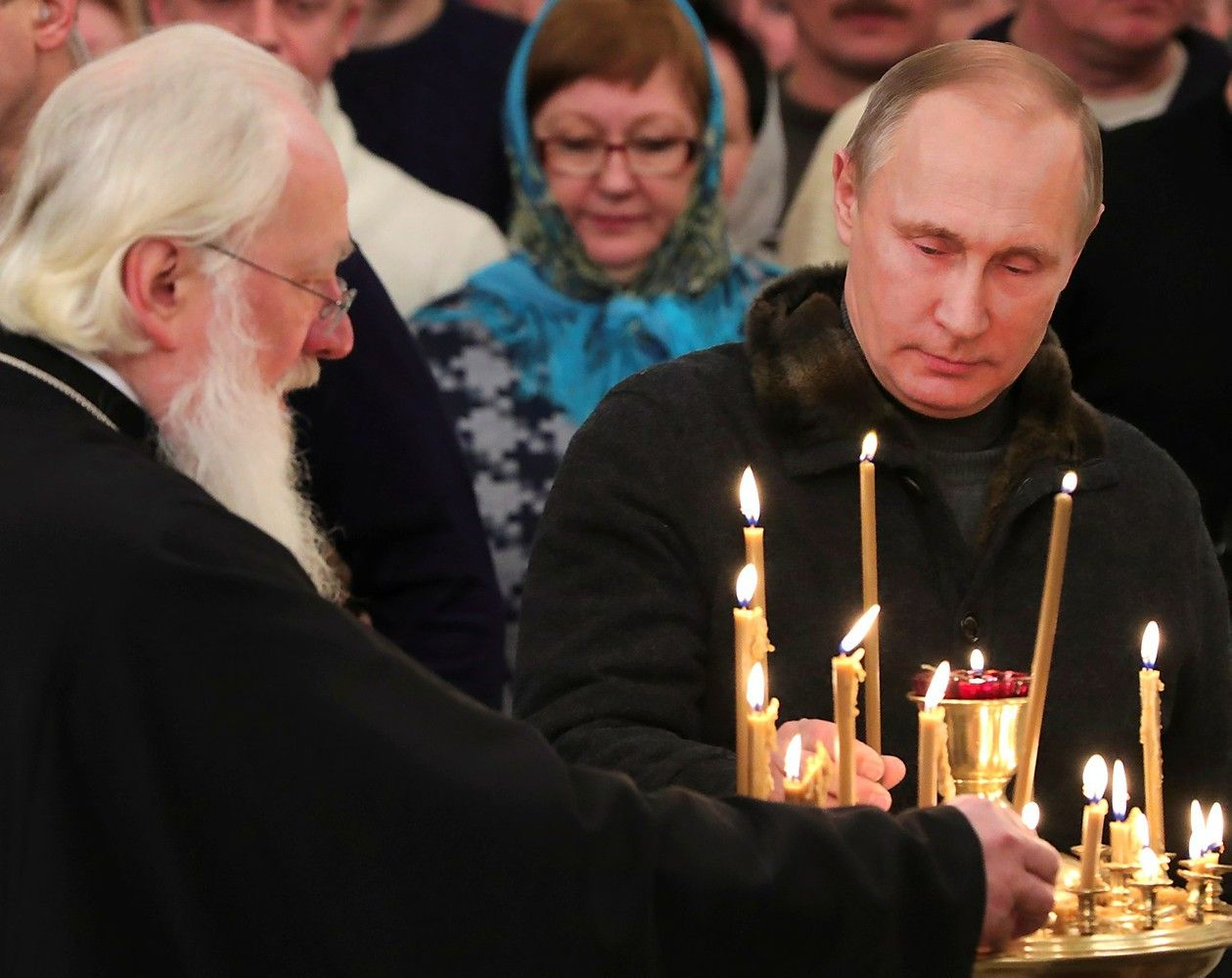 Trys draugai: Rusija, Baltarusija, Kazachstanas