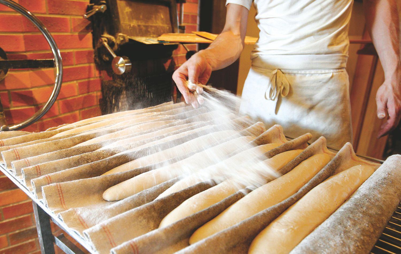 Maisto pramonės mados: atsisako kviečių, bet reabilituoja sviestą