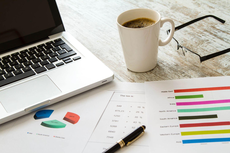 Pajamų deklaravimas: ką svarbu žinoti investuotojui