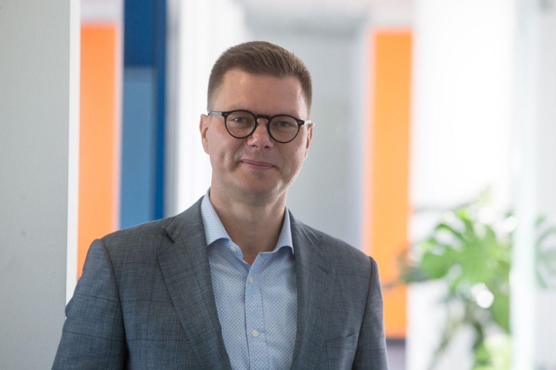 """""""INVL Technology"""" patariamajame komitete – ir Rutkauskas su Strioga"""