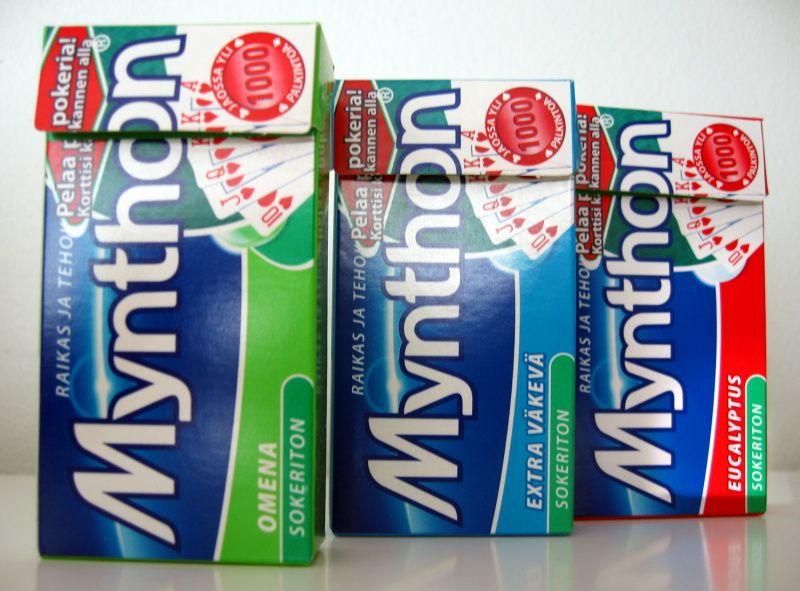 """Mėnesio sandoris: """"Mynthon"""" gamintoja apsipirko už 34 mln. Eur"""