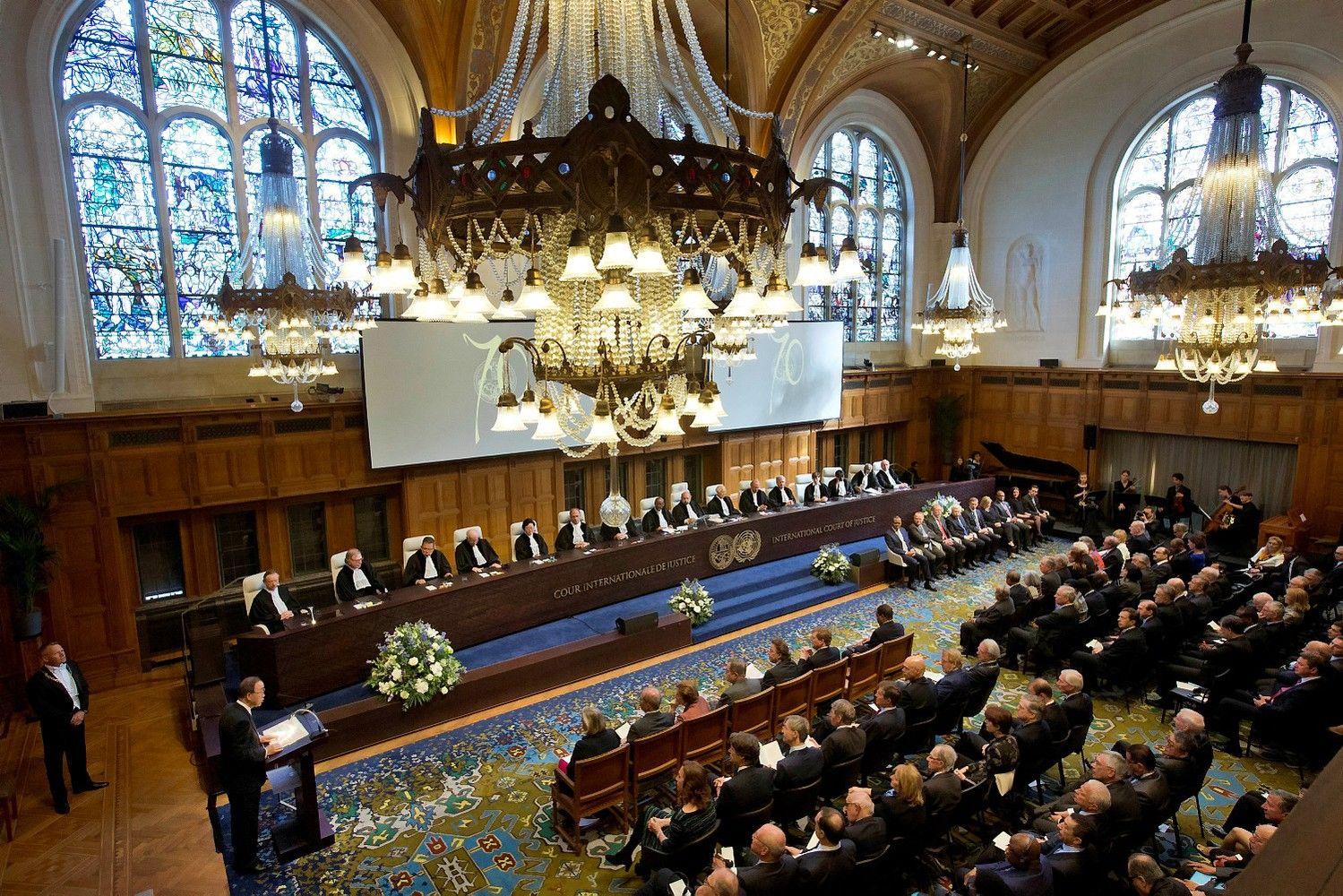 Ukraina kol kas neįtikino JT, kad Rusija remia separatistus