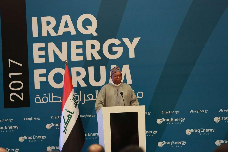OPEC džiaugiasi pasiekimais keliant naftos kainas