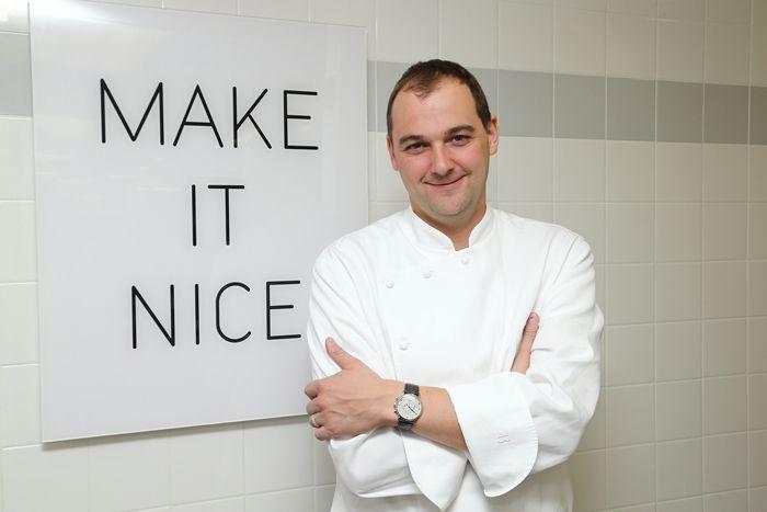 Kaip tapti geriausiu pasaulio restoranu