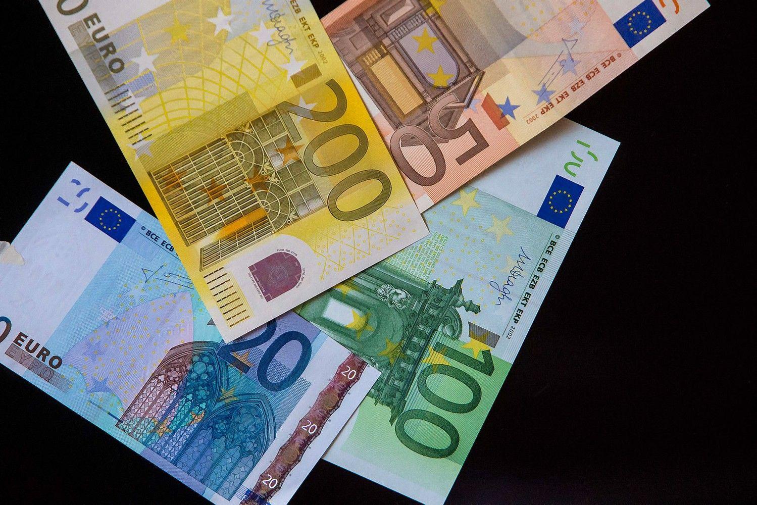 Pirmasis ketvirtis šalies biudžetą džiugino dosnumu
