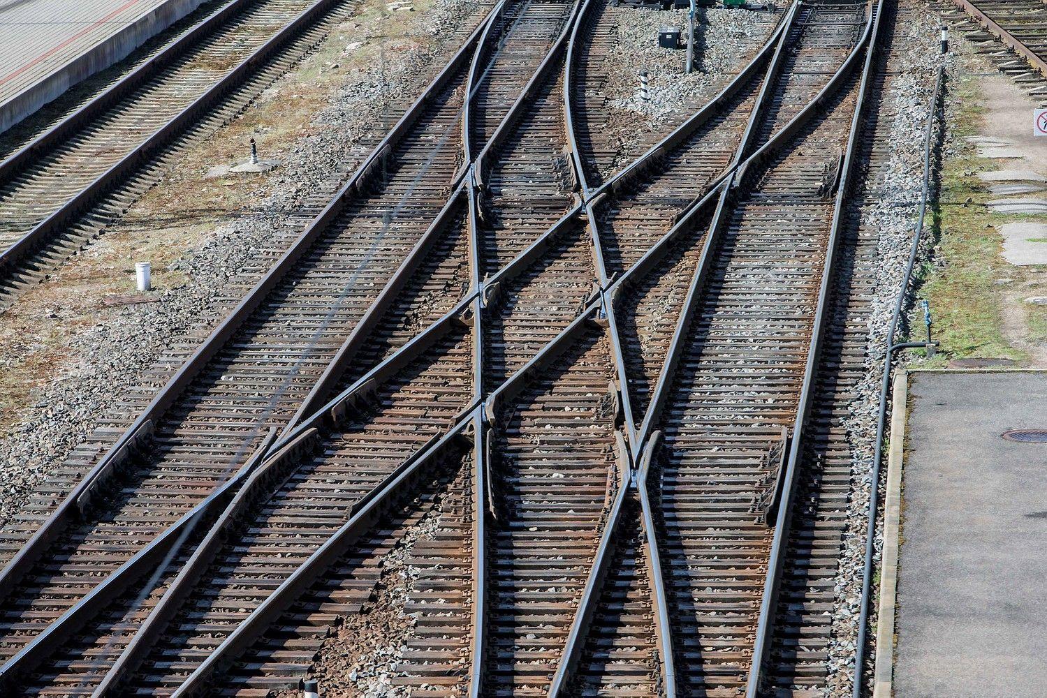 Valstybinė geležinkelio inspekcija taps VKTI dalimi