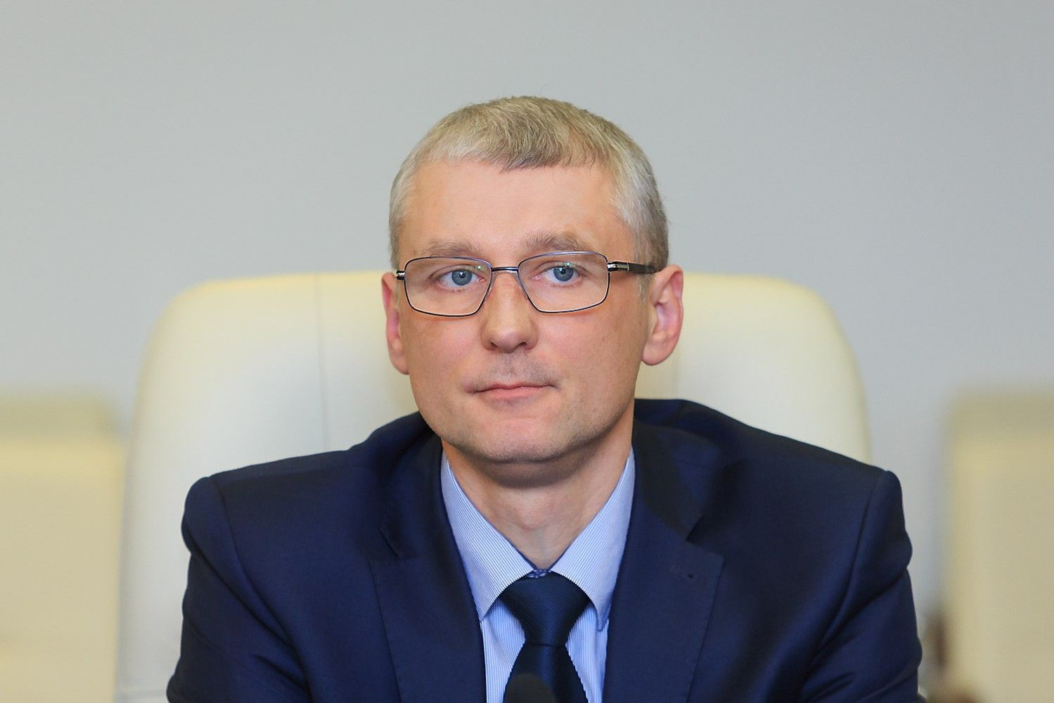 Paskirtas naujas VMVT vadovas