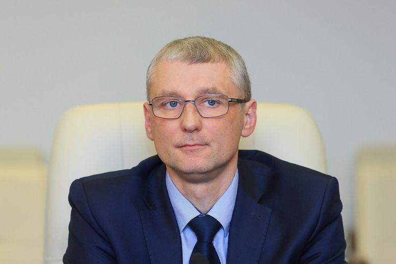 Darius Remeika. Vladimiro Ivanovo (VŽ) nuotr.