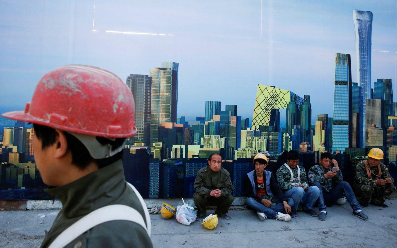 Kinija skelbia kovą su statistikos klastojimu