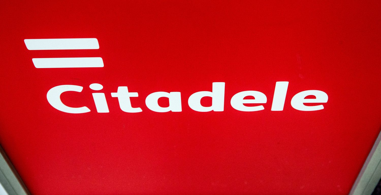 """""""Citadele"""" reitingas – pagerintas, bet vis dar neinvesticinis"""