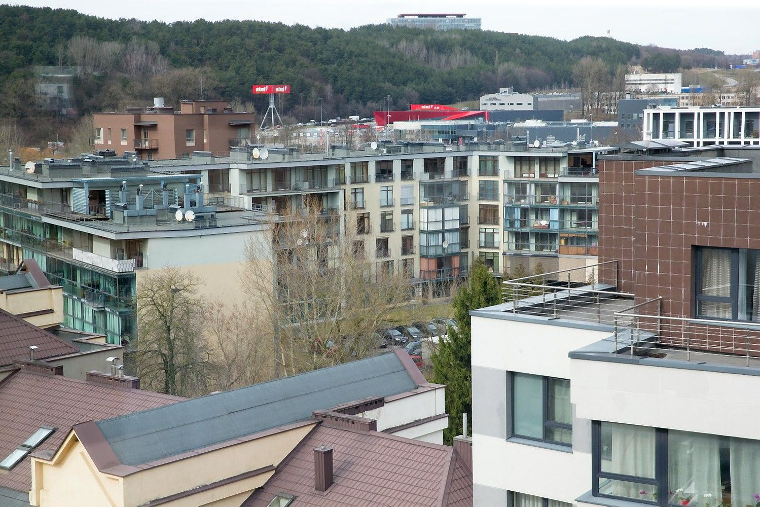 Parduodant būstą statybos sąnaudas įrodo ir kvitai