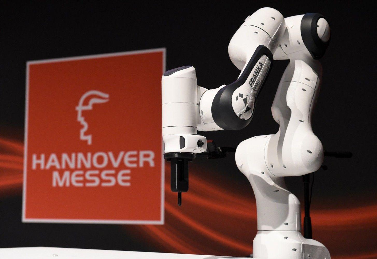 Industry 4.0 banga nuo Vokietijos ritasi link Lietuvos