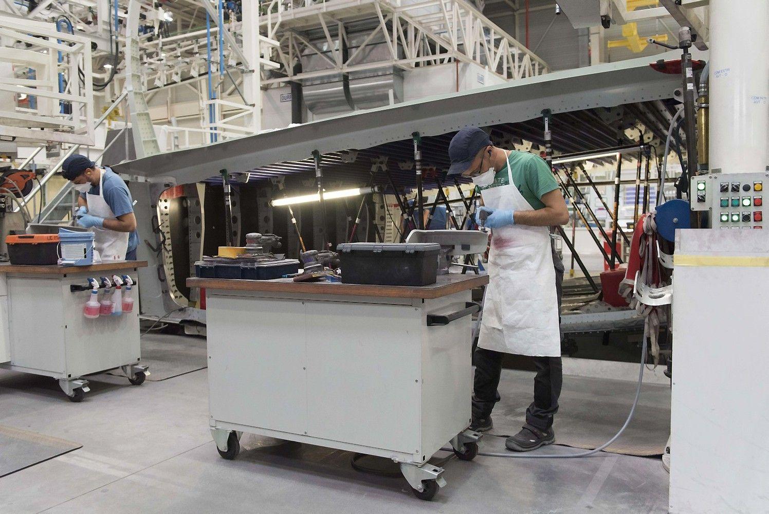 Lizingo rinka: nustebino investicijų šuolis į įrenginius
