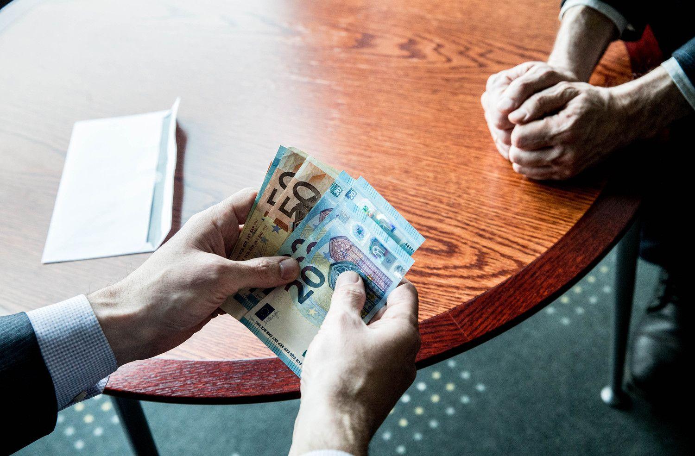 Iki 10% siekiantys dividendai: dosniausių Baltijos biržos įmonių TOP