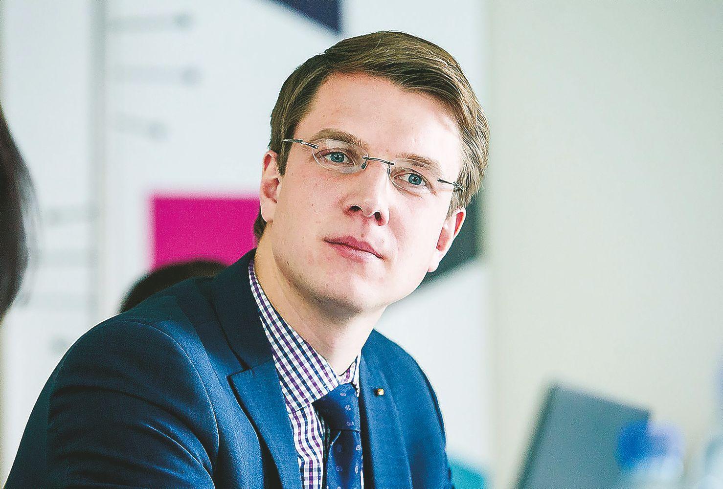 Estijoje IT įmonėms darosi per brangu