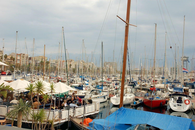 Barselona padidino mokestį privačius būstus nuomojantiems turistams