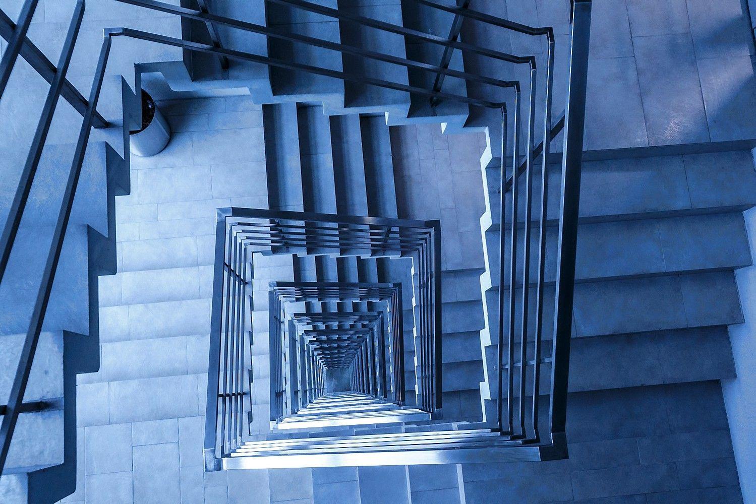 Karjeros laiptais kopti nebenori, svarbiau išreikšti gebėjimus