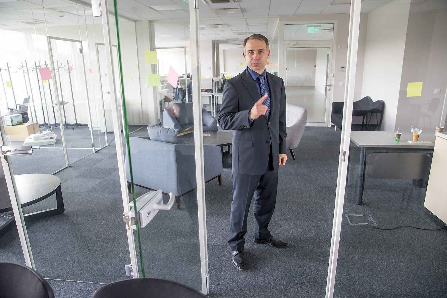"""""""Tele2"""": Lietuvoje akcininkams siūlėme įsigyti ne vieną įmonę"""