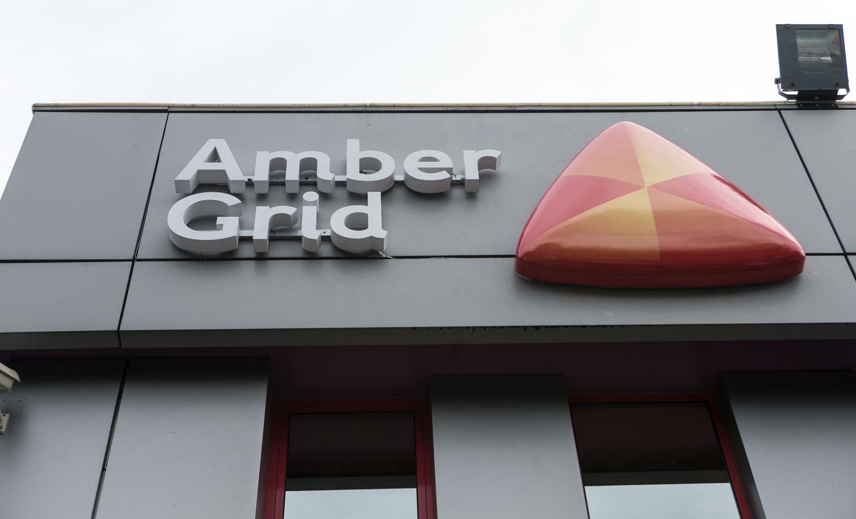 """""""Amber Grid"""" akcininkams išmokės po0,12 Eur už akciją"""