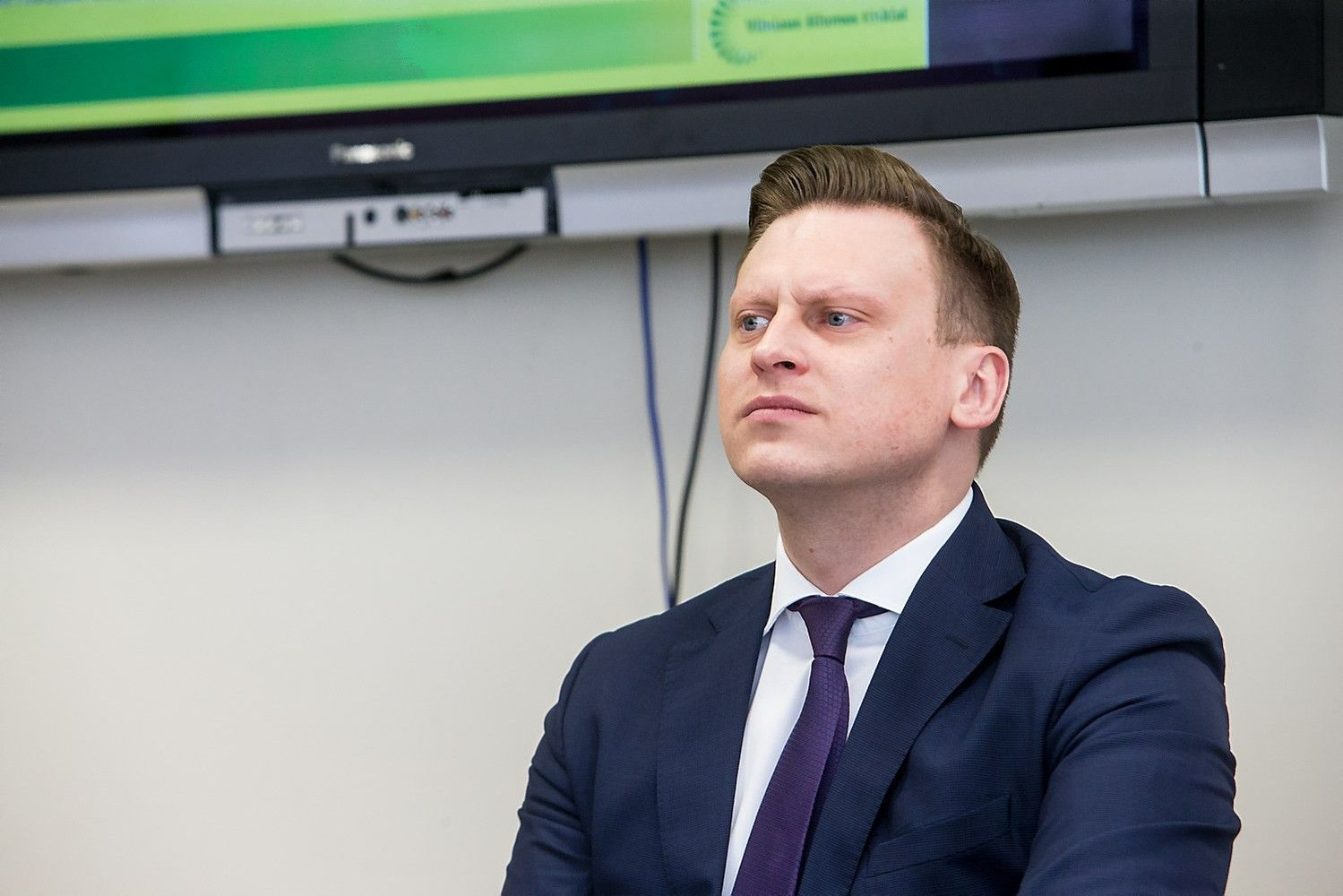 """200 mln. Eur pretenzija """"Vilniaus energijos"""" akcininkei keliauja į arbitražą"""