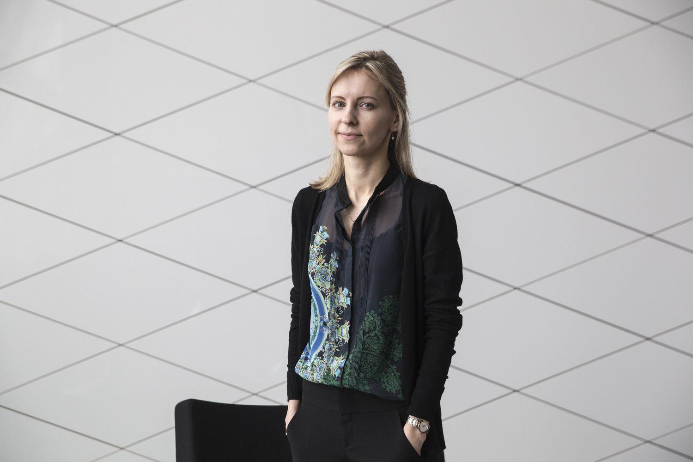 """Investuotojus nuvylė """"Tallinna Vesi"""" dividendai"""