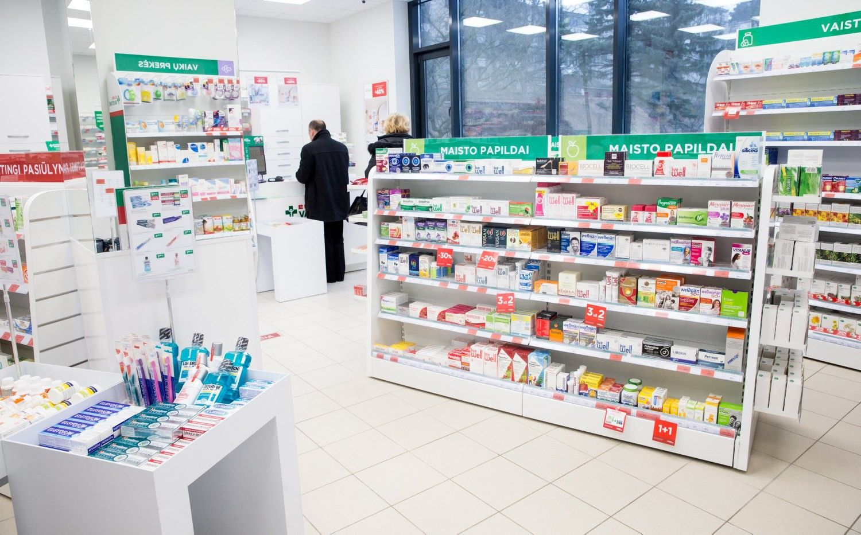 Vyriausybė deklaruoja atpiginsianti kompensuojamuosius vaistus