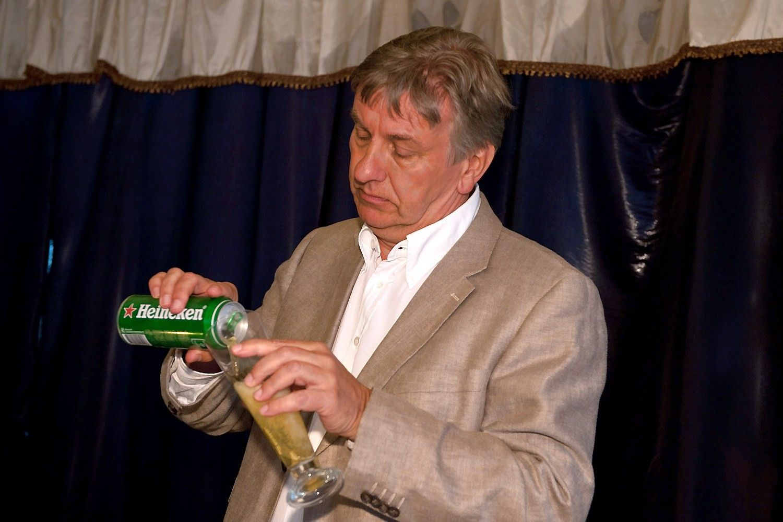 """Aukcione parduodama """"Heineken"""" gamykla Kaliningrade"""